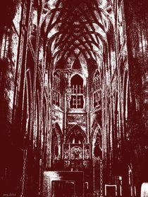 Gothic by Pinar Öz