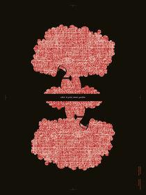 Atomic Gardens / specimen no. 16.01.04 by Vladan Srdic