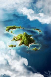 Isles von Nicolas Vallee