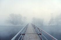 Bridge to nowhere by Daria Korotkova