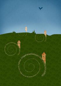 Snail by Eszter Ary