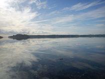 Water and sky von Mihkel Ansper