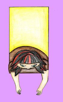 Spine Angela by Nadja Asghar