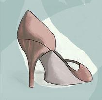 Stiletto  by Nadja Asghar