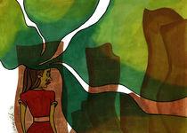 Brain Overload by Nadja Asghar