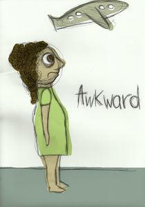 Awkward von Nadja Asghar