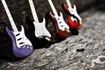 Little Guitars von Vuk Lozo
