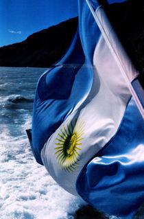 Flag von José Maximiliano Gonza