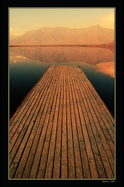 Kasmir-dal-lake-prnt
