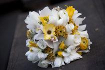 Flowers von Siyana Avdzhieva