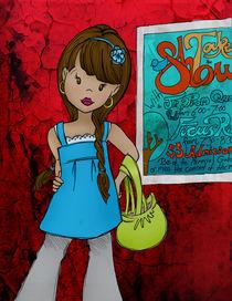 Concert Chic von Melody DuVal