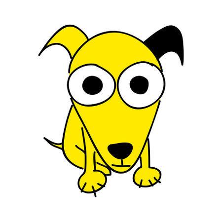 Beggingdog
