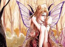 """""""Winged Despair"""""""