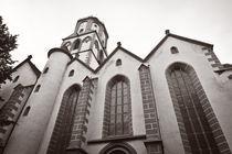 Meißen - Frauenkirche by Peter Zimolong
