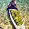 Coconut-vendor