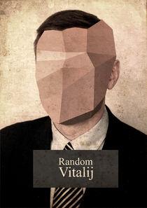 Random Vitalij by Vytis Vasiliunas