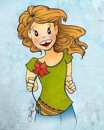 Spring Joy von Melody DuVal