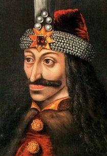 Tepes vs. Dracula von Apostolescu  Sorin