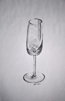 Sherryglas von robert-zink