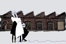 factory workers by yeliz yorulmaz