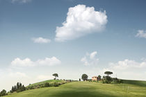 Tuscany-landscape-crete-house-1516-print