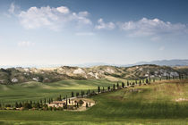 Tuscany - Sunny