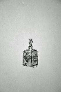 Vierkantige Flasche von robert-zink