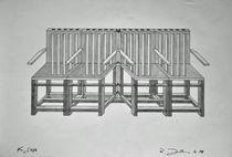 Vier Stühle by robert-zink