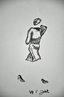 Des Menschen Hülle IV von robert-zink