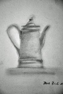Kaffeekanne von robert-zink