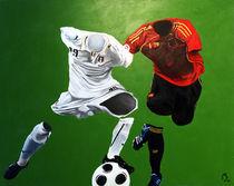 Italy vs Spain von betirri