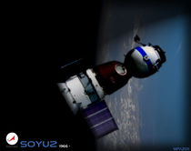 Soyuz von Neil  Hopkins