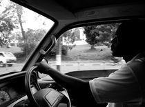 my driver by Marcel Velký