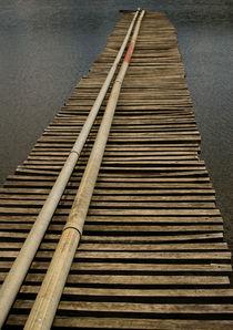 bridge by Marcel Velký