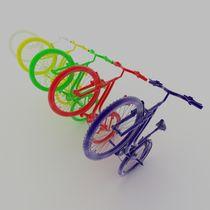 Bikes von Cesar Silva Tato