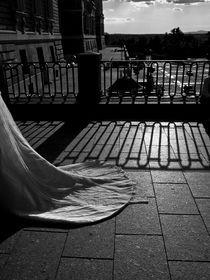 The bride by Fernando Cesar