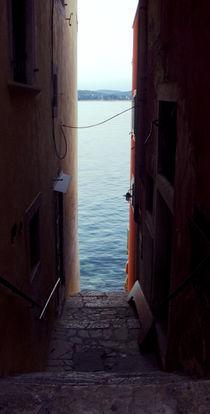 I see the sea von Fernando Cesar