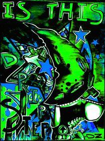 DRIPstep_Green and blue von dave-dz