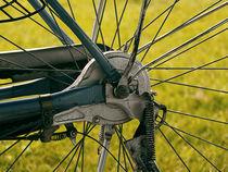 Old bike by Fernando Cesar