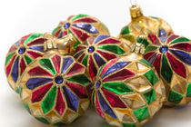 Christmas Decorations von Louise Heusinkveld