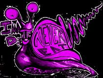 NEVER eat_Purple by dave-dz