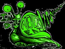 NEVER eat_Green by dave-dz