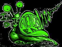 NEVER eat_Green von dave-dz