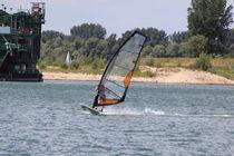 guter Wind by Armin Frey