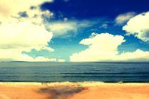 Lido beach 3 by Marcel Velký
