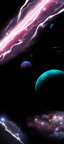 Beyond horizons von julia-r