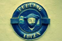 feeling  I B I Z A by Agata Cetta