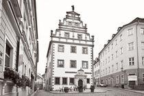 Meißen - Brauhaus by Peter Zimolong