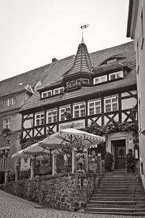 Meißen - Weinrestaurant by Peter Zimolong