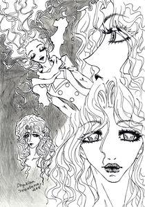 Manhva by Svetlana   Bryakina